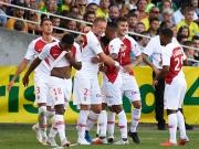 Monaco: Joker Falcao macht den Deckel drauf