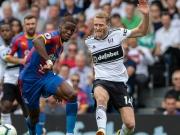 Schürrle ohne Tor, Fulham ohne Punkt