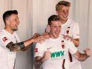 FC Augsburg: Mehr drin als nur der Klassenerhalt
