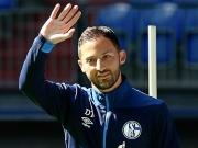 Überraschungen am Schalke-Tag - Tedesco verlängert, Kehrer geht