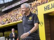 Aufbruchstimmung beim BVB - Petric rät zu Stürmer-Neuzugang