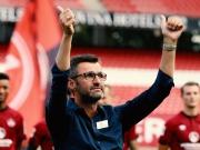 1. FC Nürnberg: Es geht nur um den Klassenerhalt