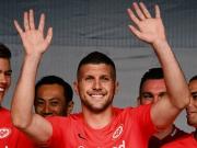 Kader, Trainer, Spielstil: Eintracht Frankfurt im Wandel