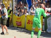 Pokalfight gegen Duisburg - Dassendorf will in Runde zwei