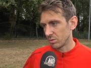 Vor DFB-Pokal: Kölns Willers schwärmt von RB Leipzig