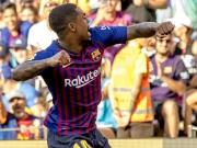 3:0! Malcom brilliert bei Barças Gamper Trophy