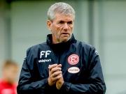 Fortuna: Der Relegationsplatz als Saisonziel
