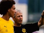 Dortmund: Champions League-Quali das erklärte Ziel