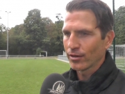 Trotz Verletzungs-Misere: Viktoria-Coach Glöckner vor dem DFB-Pokal