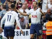 Kane besiegt den Fluch - Traumtore im Wembley