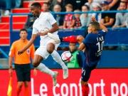 Flic Flac in Caen - Erster Punkt für Vieira