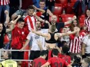 Siegtreffer in Nachspielzeit - Muniain lässt Bilbao feiern