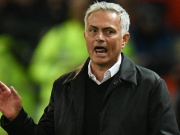 Mourinho bricht PK wütend ab: