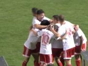 Dos Santos in Topform - Greifswald fügt TeBe Berlin erste Niederlage zu