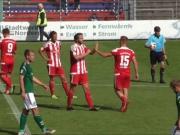 Umkämpfter Regionalliga-Fight - Höcker sichert Norderstedt Punkt