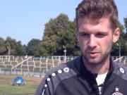 Meister unter Nagelsmann - Özkan zu den Zielen beim BFC Dynamo