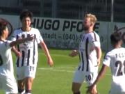 Schneiders goldener Treffer – St. Pauli-U-23 mit Big-Points gegen Hannover