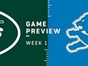 Preview: Jets vs. Lions