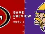 Preview: 49ers vs. Vikings