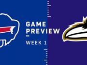 Preview: Bills vs. Ravens