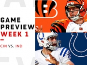 Preview: Bengals vs. Colts