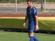0:3 für Hertha 03: Staaken kegelt Zehlendorf aus dem Pokal