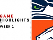 Highlights: Seahawks vs. Broncos
