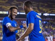 Doppelpack Richarlison beim Debüt - Brasilien ohne Mühe