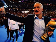 Emotionaler Weltmeister-Trainer: Stadion nach Deschamps benannt