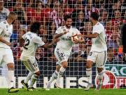 Real lässt Federn - Kopfballungeheuer Isco rettet 1:1 in Bilbao