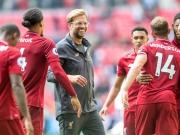 Liverpools Lauf hält an - auch dank Torlinientechnologie