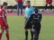 Spektakel in Stralau: Berliner SC dreht Spiel in Unterzahl