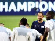 Unbeirrt vom Fehlstart - Schalkes Vorfreude auf die Champions League
