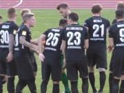 Ab ins Viertelfinale: Hessen Kassel schlägt Neu-Isenburg