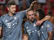 Der Abend des Renato Sanches - Bayerns Start nach Maß in Lissabon