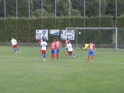 Dank Stark-Elfmeter: HSV-U-21 siegt gegen Drochtersen