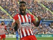 Lemars Tor-Premiere für Atletico - Joker Alejo sieht Rot
