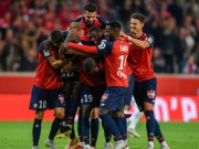 Ikoné fulminant! Lille bleibt an PSG dran