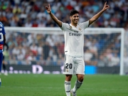 Asensios langes Warten - Ramos' Aussetzer wird nicht bestraft