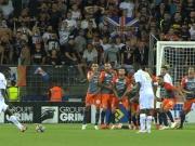 Pleite in Montpellier! Balotelli vergibt letzte Chance