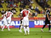 Falcaos Glückschuss rettet Monaco das Remis