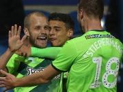 Pukki trifft zum Norwich-Sieg