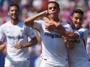Ben Yedder furios - Sevilla schießt auch Levante ab