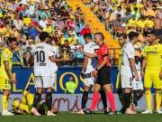 Valencias Parejo packt die Sense aus - und sieht Rot