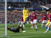 Viele Chancen, keine Tore, Chelsea lässt Federn
