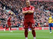 Starker Shaqiri - Liverpool schafft historischen Startrekord