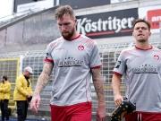 3:3! Jena punktet in Nachspielzeit gegen FCK