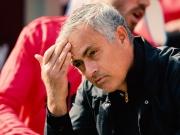 Hat Zidane angerufen? Mourinho lässt Journalisten antworten