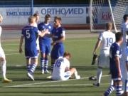 Geduldiger Auswärtssieg: Schalke-U 23 schlägt Brünninghausen
