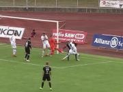 Kade-Verletzung überschattet 1:1 von Hertha BSC II